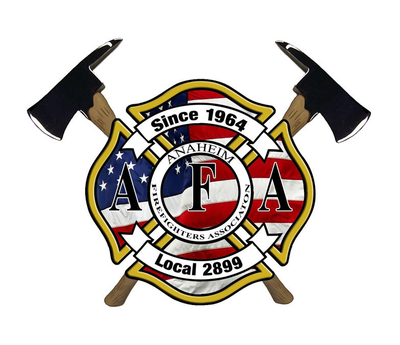 Anaheim Firefighters Association